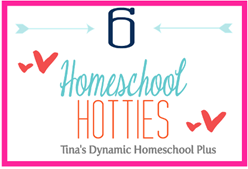 6 Homeschool Hotties 6.1.2013