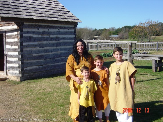 native american homeschool co-op
