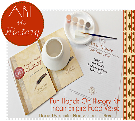 Art In History Kit