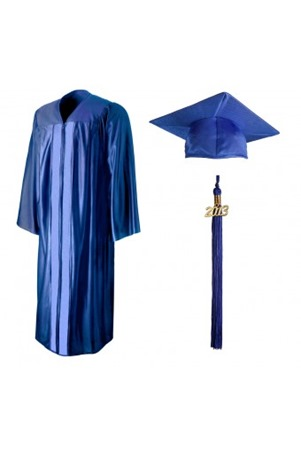 Day 2 Senior Portraits/Cap & Gown. 10 days of Planning A ...